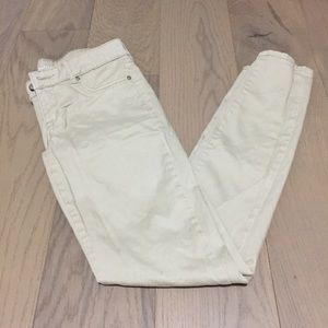Tan/ Khaki Jeggings